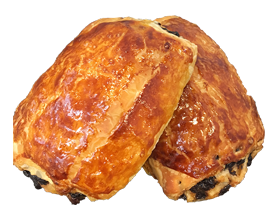 Chocolate Croissant – Masis Bakery